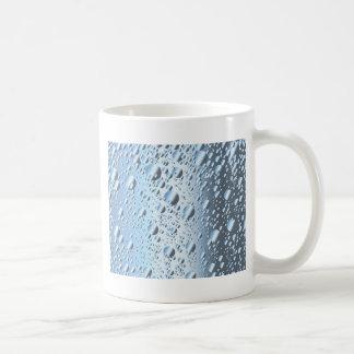 Quicksliver Mercury Bubbles Coffee Mug