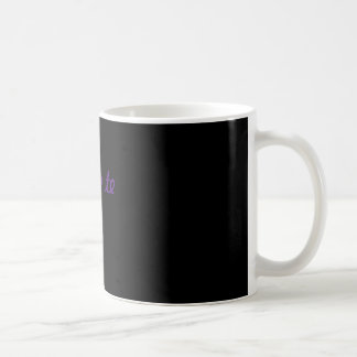 Quiereme como te quiero coffee mug