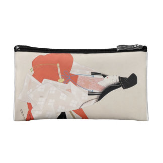 Quiet Cosmetic Bags