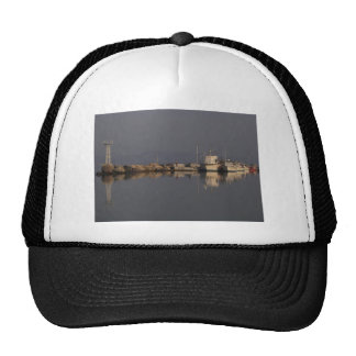 Quiet Harbor Cap