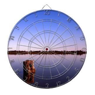 Quiet Lake Dartboard