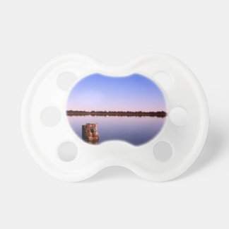 Quiet Lake Pacifiers