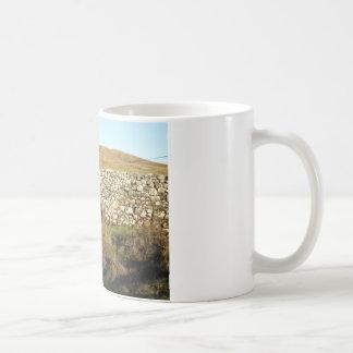 Quiet man bridge coffee mug