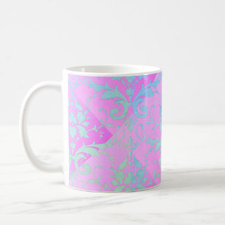 Quiet Moments Coffee Mug