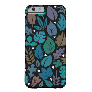 Quiet Nights iPhone 6 Slim Barely There iPhone 6 Case