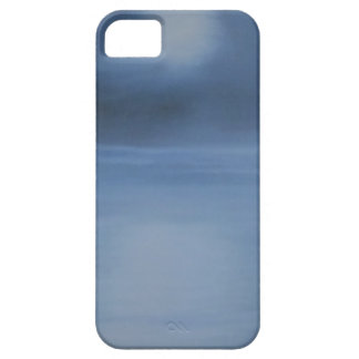 quiet ocean night alone iPhone 5 cover