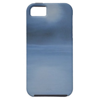 quiet ocean night alone iPhone 5 covers