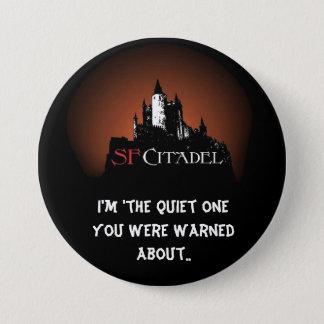 Quiet one button