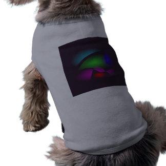 Quiet Space Pet T-shirt