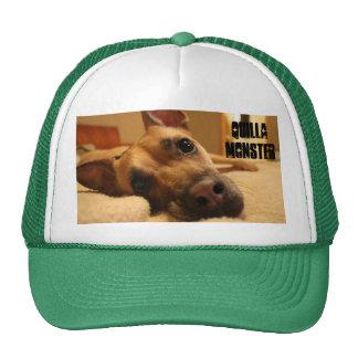 quilla the dingo cap