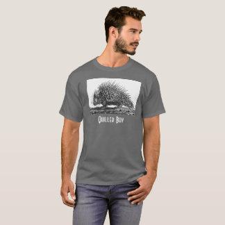 Quiller Boy T-Shirt