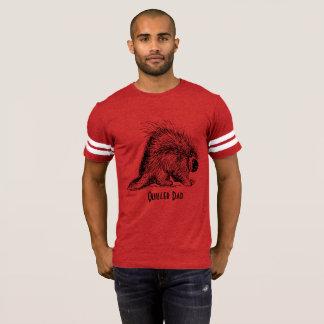Quiller Dad T-Shirt