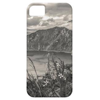 Quilotoa Lake Latacunga Ecuador Barely There iPhone 5 Case