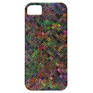Quilt Barely There iPhone 5 Case