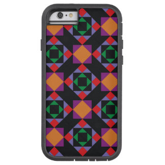 Quilt iPhone 6/6S Tough Xtreme Case