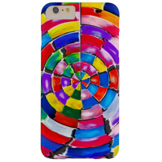 Quilted Barely There iPhone 6 Plus Case