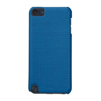 Quilted Deep Ocean Blue iPod Touch (5th Generation) Case
