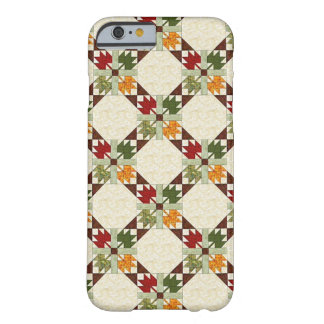 Quilted Pattern IPhone 6 Case