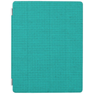 Quilted Teal iPad Cover