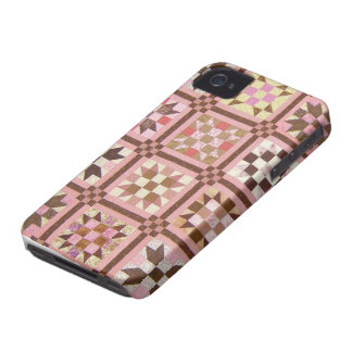 Quilters BlackBerry Case