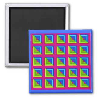 Quiltop 1 Magnet