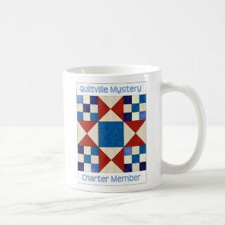 Quiltville Mystery Mug