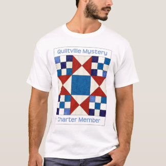Quiltville Mystery Shirt