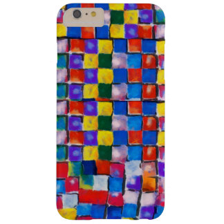 Quilty Barely There iPhone 6 Plus Case