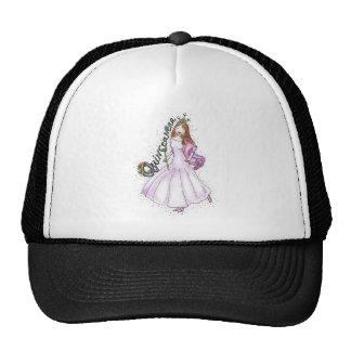 Quinceanera Hats