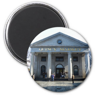 Quincy Market Magnets
