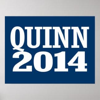 QUINN 2014 PRINT