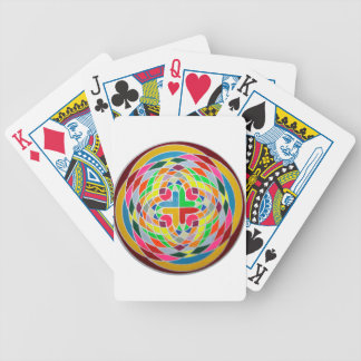 Quintessence Bicycle Playing Cards