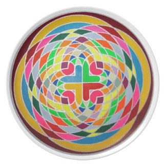 Quintessence Plate