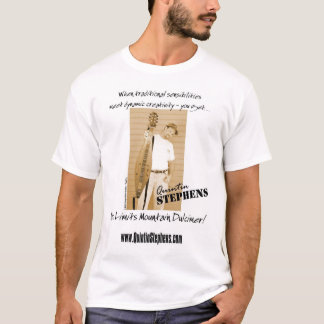 Quintin Stephens T-Shirt 3