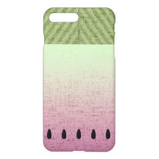 Quirky Watermelon iPhone 8 Plus/7 Plus Case