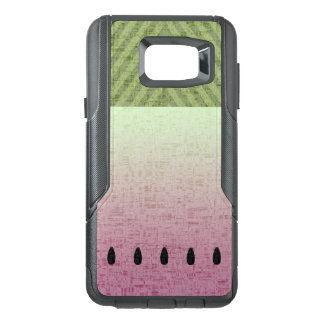 Quirky Watermelon OtterBox Samsung Note 5 Case