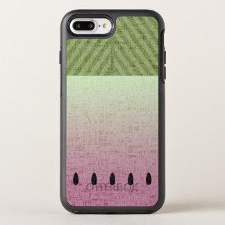 Quirky Watermelon OtterBox Symmetry iPhone 8 Plus/7 Plus Case
