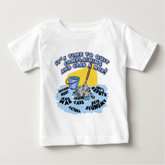 Quit Complaining and Grab a Mop T-shirts, Hoodies