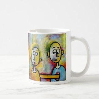 quit it basic white mug