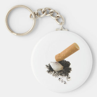 Quit Smoking Key Ring