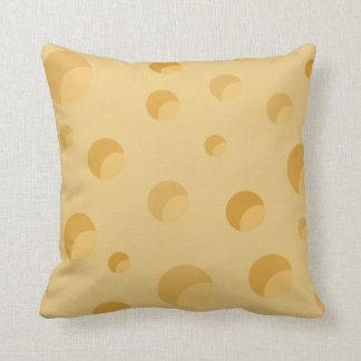 Quite Cheesy Cushion