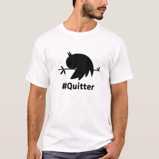 Quitter.com T-Shirt