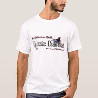 Quixote Diamond T-Shirt