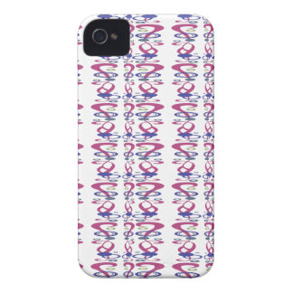 QUIZ Master : TWISTED Questions Competition iPhone 4 Covers