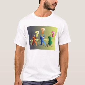 Quiz Team T-Shirt
