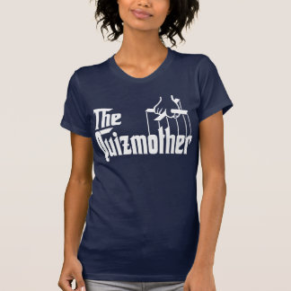 quizmother T-Shirt