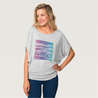 Quotation Motivation T-Shirt