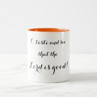Quote #2 Mug