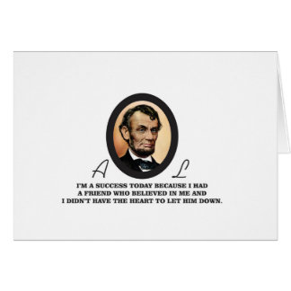 quote abe color card