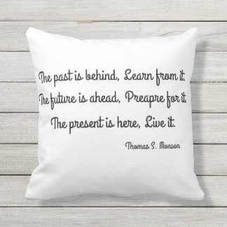 Quote Outdoor Cushion